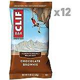 CLIF BAR - Energy Bar - Chocolate Brownie