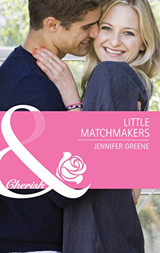 Little Matchmakers Kindle Edition By Jennifer Greene Contemporary