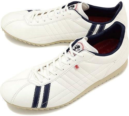 SULLY スニーカー 靴 シュリー WH/NV(26952)