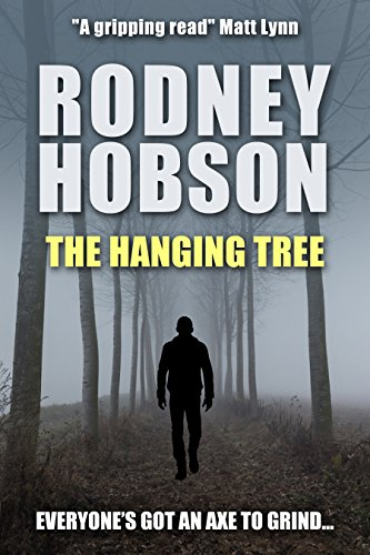 The Hanging Tree (Detective Inspector Paul Amos Mystery series Book 5) cover
