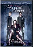 The Vampire Diaries: The Complete Fourth Season (Bilingual)