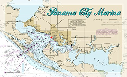 Northwest Art Mall FL-8971 Panama City Marina Florida 11