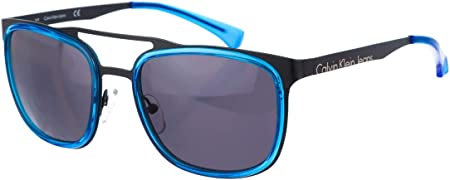 No polarizadas,Alto de las lentes: 47 milímetros,Acetato,Puente: 19 milímetros,100% UV400 Schutz,Mat