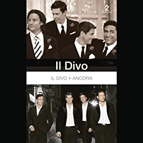 En aranjuez con tu amor il divo mp3 downloads - Il divo amazon ...