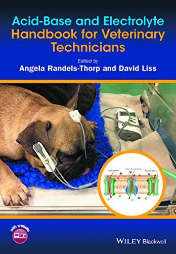 Best Acid-Base and Electrolyte Handbook for Veterinary Technicians [T.X.T]
