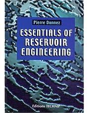 Essential of Reservoir Engineering