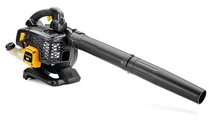 Amazon.com: Poulan Pro PRB26, 25 cc 2 ciclos gas 470 CFM 200 ...