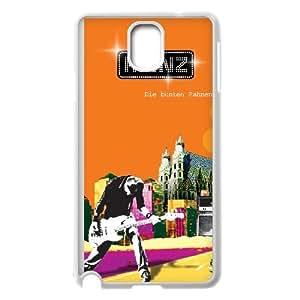 Samsung Galaxy Note 3 Cell Phone Case Covers White Heinz aus Wien tdqs