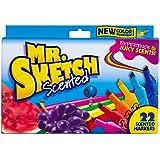 Mr. Sketch Chiseled Tip Marker (2054594)