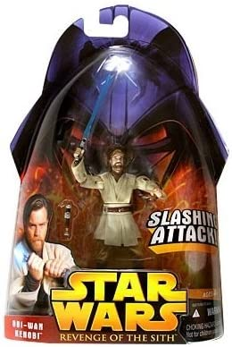 Action Figure Revenge of the Sith
