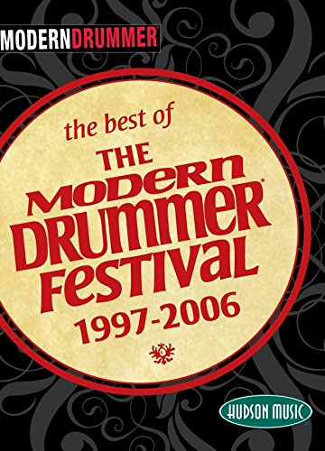 Best of the Modern Drummer Festival [Instant Access]