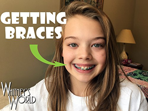 Getting Braces - Braces