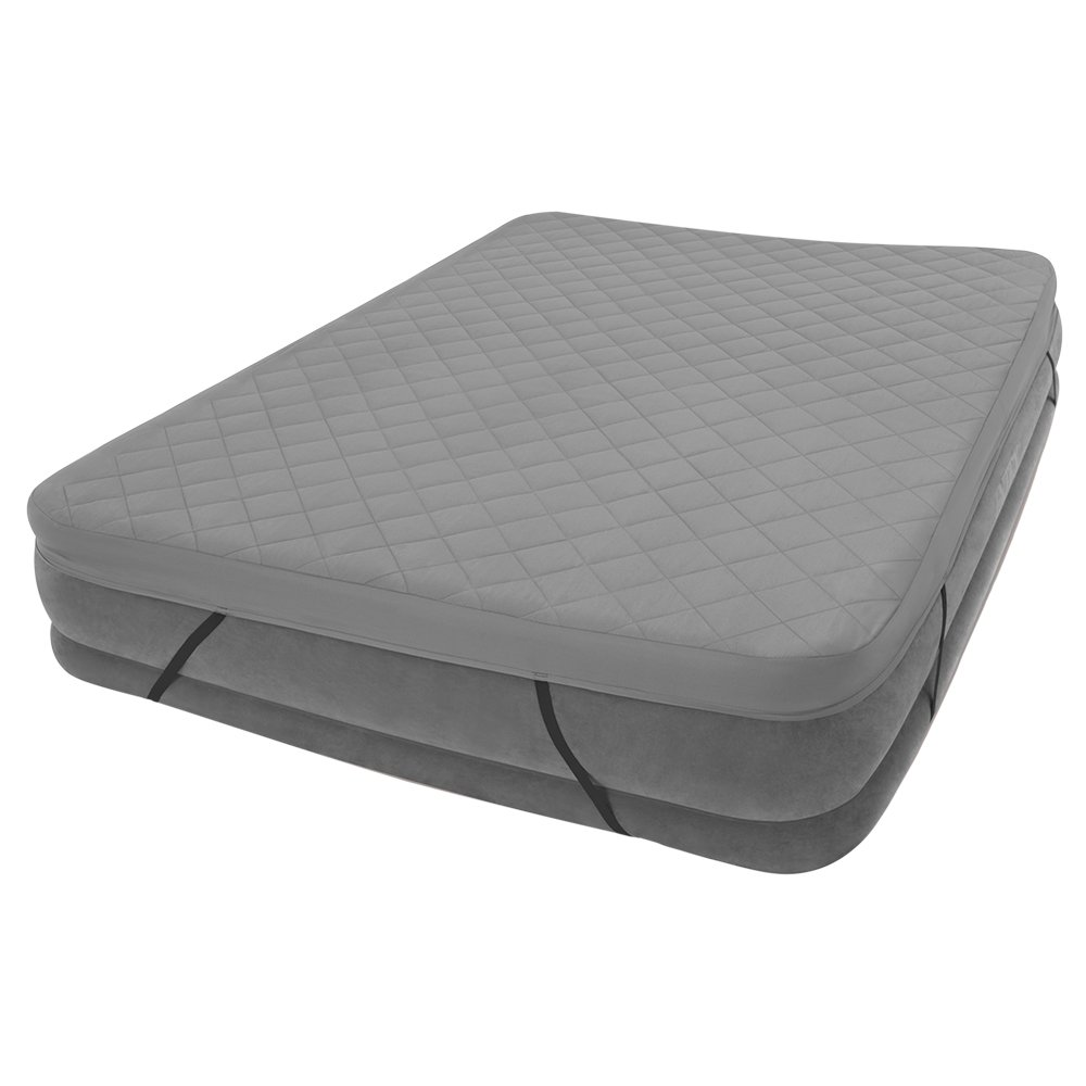 Intex – Bed Cover, Polyester Twin Intex - Bed Cover 69641