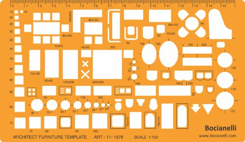 metric-1100-scale-architect-design-drawing-template-stencil-furniture-layout-symbols-for-house-inter