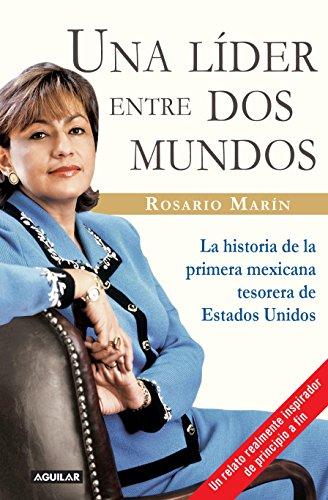 Una lider entre dos mundos (Spanish Edition)