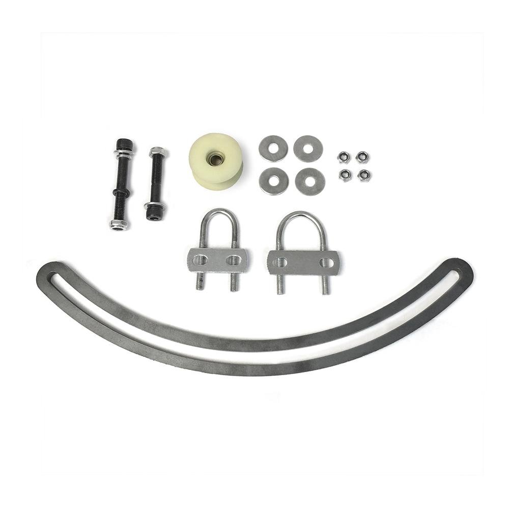 Arch Idler Pulley Chain Tensioner by KingsMotorBikes