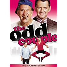 The Odd Couple: Season 4 (2015)