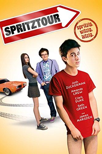 Spritztour Film