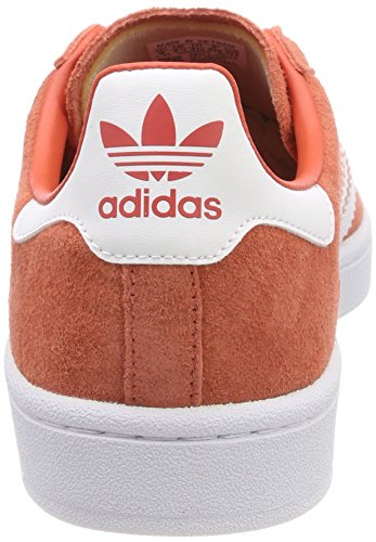 Ftwbla Homme Campus Sneakers Adidas Orange esctra 000 Basses YtCnwd