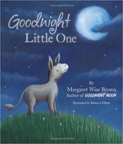 Goodnight Little One (Mwb Picturebooks)