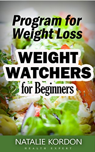 Program for Weight Loss: Weight Watchers for Beginners