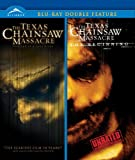 Texas Chainsaw Massacre / Texas Chainsaw Massacre: The Beginning (Double Feature) [Blu-ray]