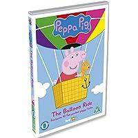 Peppa Pig: The Balloon Ride [Edizione: Regno Unito] [Edizione: Regno Unito]