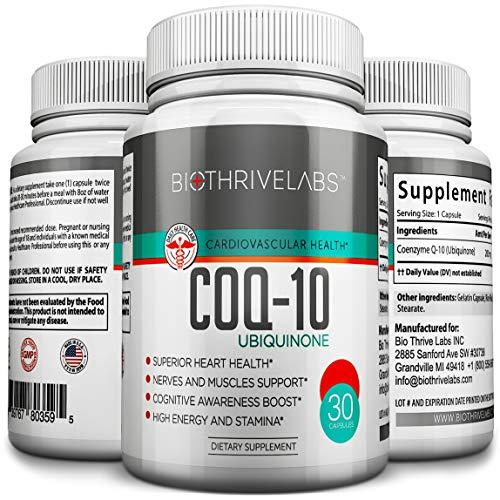 thrive energy supplement - 4