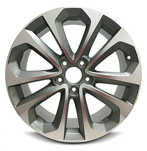 honda accord 19 inch rims - 5