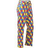 Royal & Awesome Men's Golf Pants, St Antrews, 36W x 32L