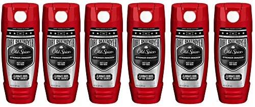 Old Spice Collection Destroyer Stronger product image