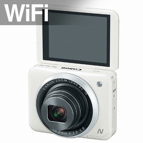 Canon [キャノン] PowerShot N2 コンパクト カメラ [並行輸入品]