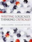 img - for Writing Logically Thinking Critically; Pearson Writer - Standalone Access Card, Writer - 12 Month Access (8th Edition) book / textbook / text book