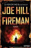 Fireman: Roman