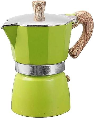 LRHDe Aluminio del café Express de la máquina Estufa Filtro ...