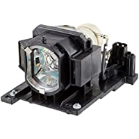 Projector Lamp DT01021 for HITACHI CP-X2010, X2510, X2010N