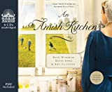 img - for An Amish Kitchen book / textbook / text book