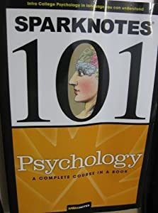 sparknotes books list of books by author sparknotes sparknotes 101 psychology
