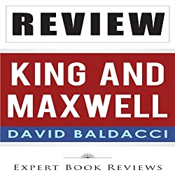 Review: David Baldacci's King & Maxwell