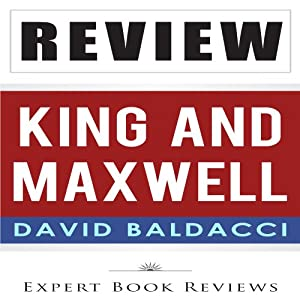 Review: David Baldacci's King & Maxwell Audiobook