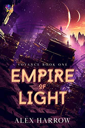 Empire of Light (Voyance Book 1)