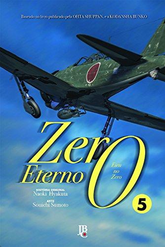 Zero Eterno - Volume 5