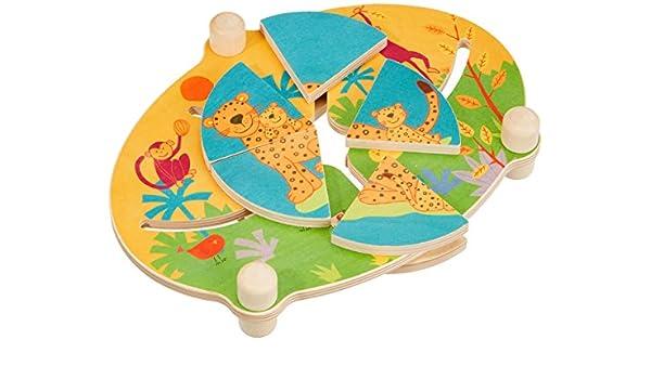 Amazon.com: Glorex Stickers Horses Plastic - Multicoloured, 20 x 7.5 x 0.1 cm