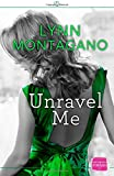 download ebook unravel me (the breathless series, book 2) pdf epub