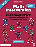 img - for Math Intervention P 2: Building Number Power with Formative Assessments, Differentiation, and Games, Grades PreK 2 book / textbook / text book