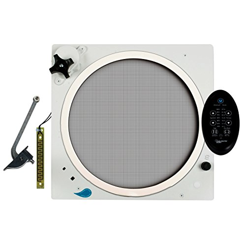 Fan-Tastic Vent 807359 Pop 'N Lock Screen Upgrade Kit -  7350