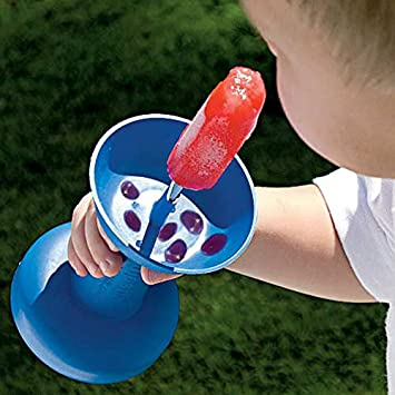 Made in USA BPA /& Phthalate Free Dripstik Frozen Treat Holder
