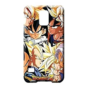 samsung galaxy s5 phone carrying case cover PC Excellent High Quality dragon ball z