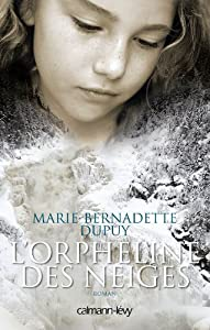 """Afficher """"L'orpheline des neiges n° 1"""""""