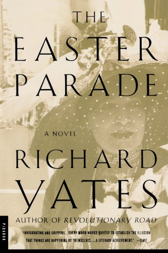 The Easter Parade: A Novel (Best New York City Suburbs)